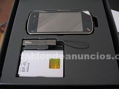 Comercio: Mobiliario y máquinas: Venta:nokia n98, n97 32gb,xperia x1,idou,iphone 3gs,omnia i900,blackberry bold