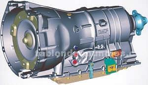 Talleres, Seguros...: Cajas de transmision automatica 46990917