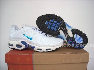 Ropa y complem.: Nike max 87 88 89 90 tn ltd shoes