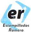 Servicios Auxiliares: Estampillados romero