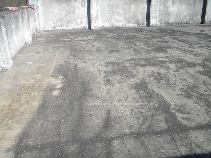 Reparaciones hogar: Impermeabilizaciones, filtraciones humedad