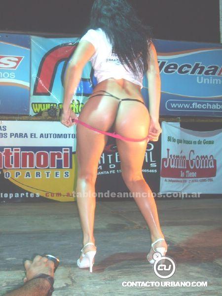 Oferta de empleo: Contrataciones.bailarina y modelo para eventos y boliches