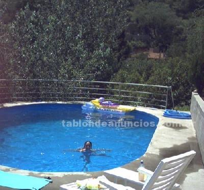 Alquiler Temporada: Carlos paz ,excepcional vista panoramica, pileta