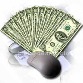 Oferta de empleo: Consiga muy altos ingresos sin inversión