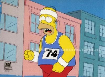 Deportes de Equipo: Busco gente para salir a correr (runnig)