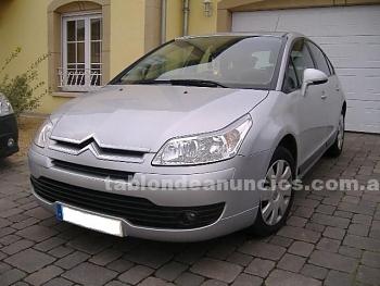 Automoviles: Citroën c4