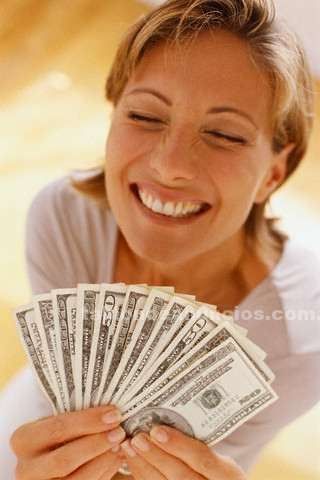 Oferta de empleo: Gana $ 500 al mes desde tu casa