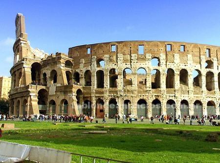Varios: Italia soÑada con descuento del 50 % en excursiones!!