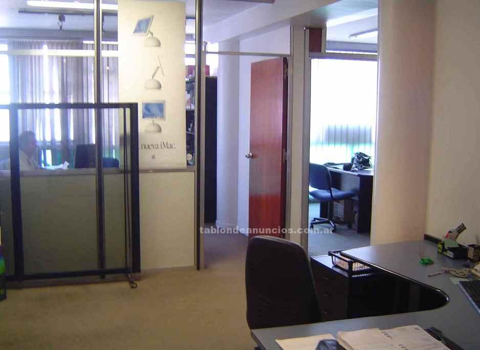 Oficinas y locales: Vendo oficina obelisco 150mts excelente estado dueño