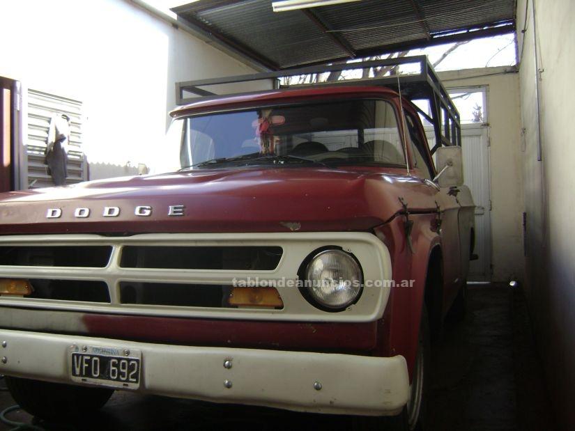 Automoviles: Dodge 200