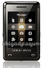 PDAs/Calculadoras: Samsung i900 omnia 16 gb negro (desbloqueado)