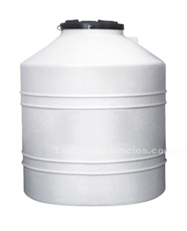 Productos y excedentes: Cisterna
