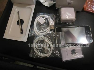 Material de Camping: Nueva marca 100% original apple iphone 3gs 32gb nokia n900 32gb, blackberry bold 9000 htc touch pro