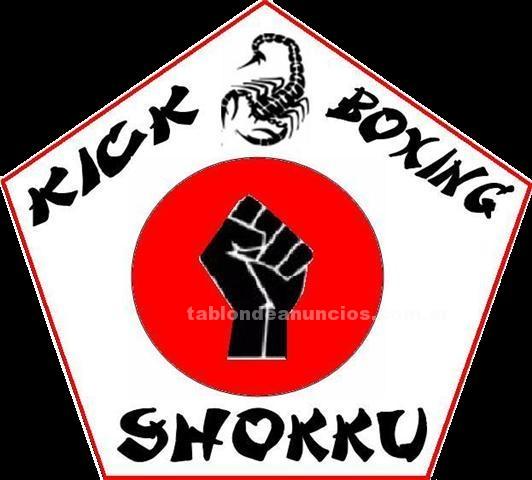 Deportes Aventura: Kick boxing shokku