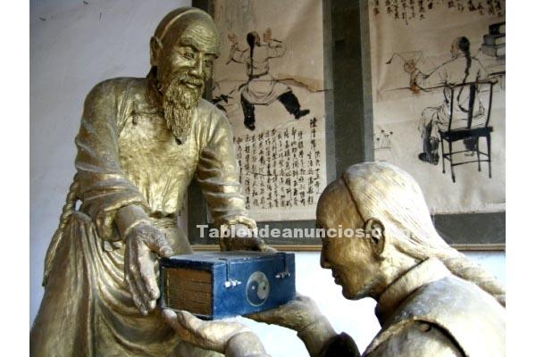 Varios: Clases de tai chi chuan-chi kung y venta de trajes