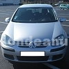 Automoviles: Volkswagen golf (2004)