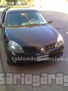Automoviles: Flamante clio edicion limitada version infinit