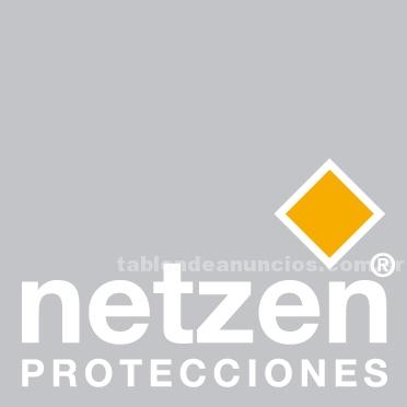 Niños y bebes: Redes de proteccion para balcones, ventanas y demas espacios expuestos al vacio