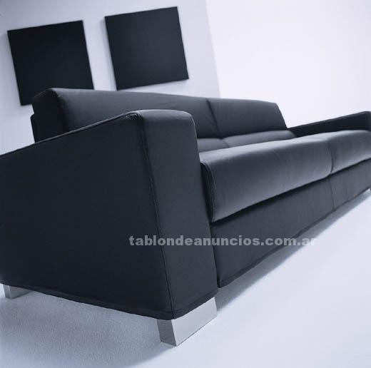 Muebles/Decoración: Sofa cama