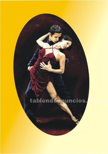 Otros: Tango a domicilio