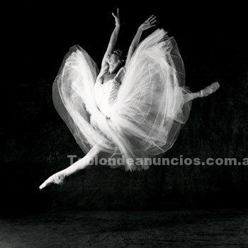 Formacion/cursos: Clases de danza clasica