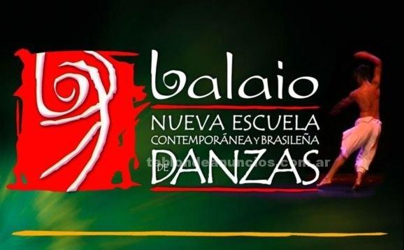 Arte y cultura: Danzas brasileñas