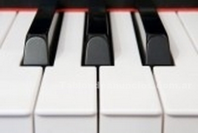 Clases particulares: Clases de piano y audioperceptiva - profesor de piano - ingreso cpua-iuna