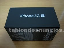 PDAs/Calculadoras: Compra 2 apple iphone 3gs 32gb y reciba uno gratis
