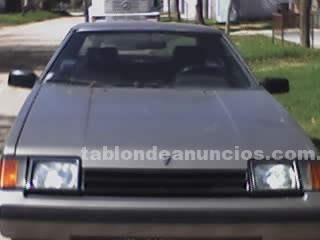 Automoviles: Toyota celica supra cupe 82