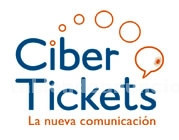 Software/Manuales: Cibertickets sistema de carga virtual