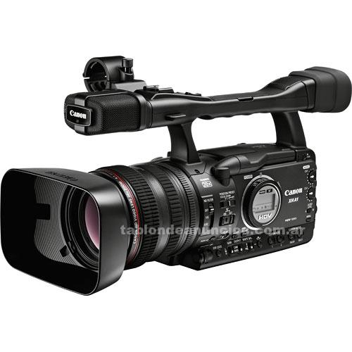 Fotograf./video/cine: Venta:canon xh a1s hdv camcorder ....1000eur