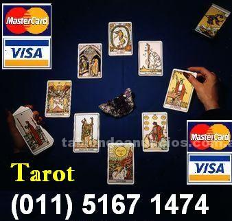 Otros: Tarot por telefono en argentina con visa