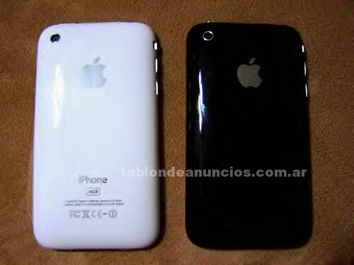 Automoviles: Venta: apple iphone 3gs 32gb (unlocked) y blackberry bold 2 9700