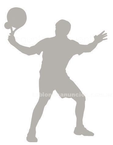 Deportes de Raqueta: Clases y entrenamientos de padel