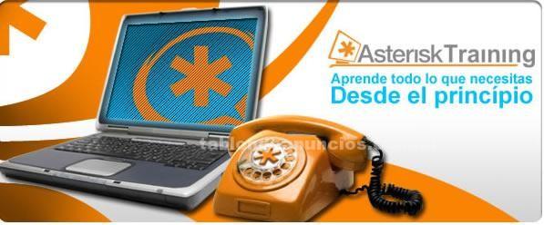 Oferta de empleo: Asterisk �€� siptelefonica - telefonía voip