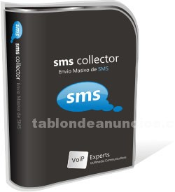 Software/Manuales: Sms collector