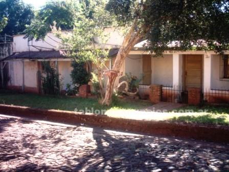 Compra venta de Casas: Urgente vendo casa - l.n.alem - misiones