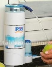 Electrodomésticos y menaje: Purificador de agua psa