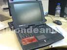 Ordenadores portátiles: Notebook compac presario 1200