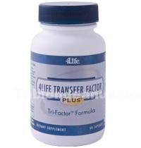 Servicios Profesionales: Transfer factor plus (fórmula avanzada)