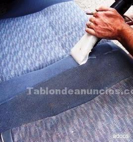 Automoviles: Limpieza  tapizados en cordoba,pulidos,lustre de carrocerias