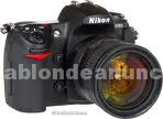 Fotograf./video/cine: En venta nikon d300 digital camera