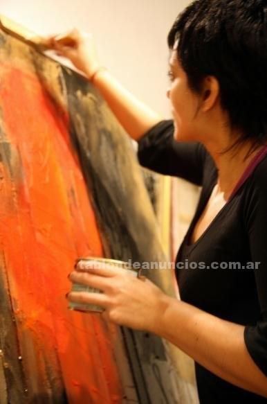 Clases particulares: Taller de pintura
