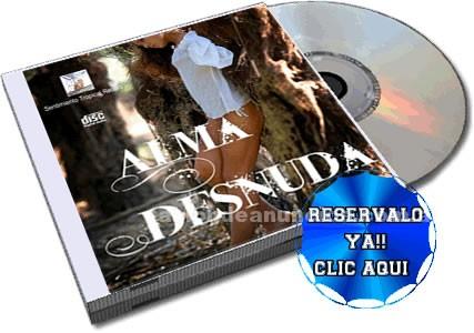 Otros: Cumbia santafesina alma desnuda cd lanzamiento