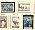 Coleccionismo: Vendo lote de estampillas paises del mundo, mint, usadas, fallas, sobres dia emision