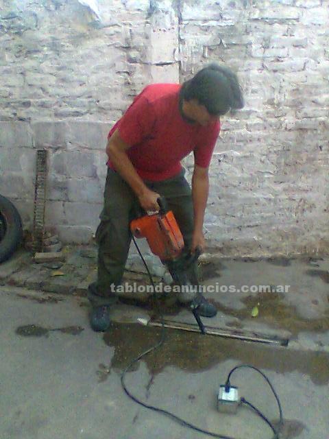 Reparaciones hogar: Gasista plomero electricidad