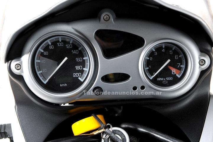 Motocicletas: Bmw gs 650