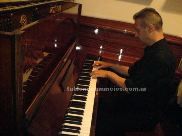 Varios: Clases de piano - formación musical - venta de pianos