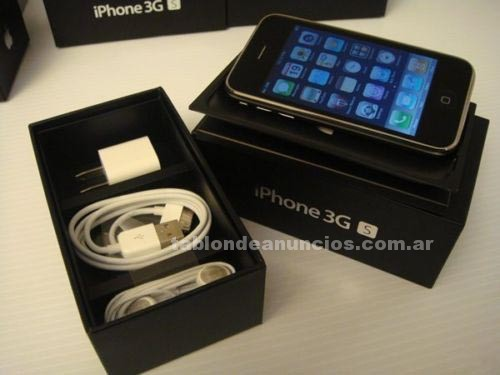 Ordenadores portátiles: De apple iphone 3gs 32gb,apple iphone 4,apple ipad tablet 64gb.