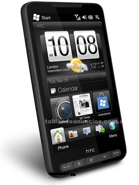 PDAs/Calculadoras: Barato htc hd2,b-b storm2 9550,motorola milestone,ericsson xperia x10